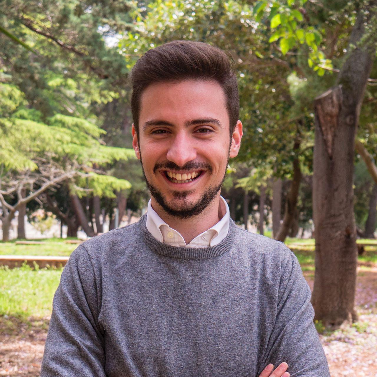 Matteo Norcia
